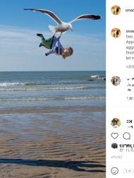 【海外発!Breaking News】赤ちゃんと留守番中の夫から届いた写真に思わず二度見 ユニークな父親のアイディアが話題に(ベルギー)