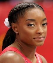 【イタすぎるセレブ達】「メンタルヘルスを優先」体操女子シモーネ・バイルズ選手の決勝辞退にエール続々「あなたを誇りに思う」