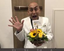 【エンタがビタミン♪】50歳の錦鯉・長谷川、自宅の最寄り駅前で迷子に 目撃したナイツ塙「かわいい!」