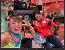 【エンタがビタミン♪】爆笑問題・太田とフワちゃん、ボクシング・入江聖奈選手の金メダル巡り生放送前に応酬「噛むなよ…」
