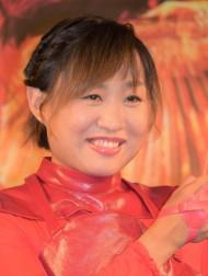【エンタがビタミン♪】南海キャン・しずちゃん、療養中も女子ボクシングへのエール忘れず「きっと、やってくれます!!」