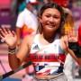 【イタすぎるセレブ達】スケボー英代表スカイ・ブラウン、宮崎生まれの13歳 大怪我を乗り越えて銅メダル獲得<動画あり>