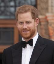 ヘンリー王子37歳に エリザベス女王、ウィリアム王子夫妻らが思い出の写真で祝福