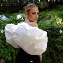 【イタすぎるセレブ達】アデル、約6年ぶりの新曲リリースを発表 「今年最高の歌でカムバック!」ファン熱狂