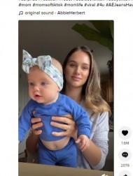 【海外発!Breaking News】ビデオ会議で赤ちゃんが大失態!? 4日間で再生回数1200万回超の爆笑動画(米)<動画あり>