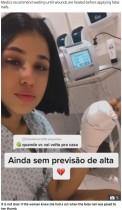 【海外発!Breaking News】ネイル後に激しい痛みを感じた女性 感染症により親指の先端を切断する事態に(ブラジル)