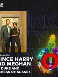 【イタすぎるセレブ達】ヘンリー王子&メーガン妃「グローバル・シチズン・ライブ」でワクチン接種の重要性訴える