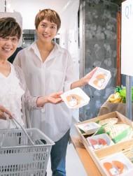 【エンタがビタミン♪】平野レミ、嫁・和田明日香は食材選びに「おっかない」 おかげで「肌がだんだん綺麗に」