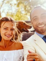【イタすぎるセレブ達・番外編】キャサリン妃の弟ジェームズさん、フランス人婚約者と南仏の村で結婚