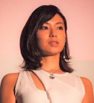 【エンタがビタミン♪】内山理名、吉田栄作と近々結婚のフラグ? SNSに「風の時代」の話題や指輪の写真も