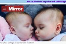 【海外発!Breaking News】同じ心臓病で同時期に誕生したはとこ2人、強い絆と生命力で困難を乗り越え5歳に(英)