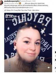 【海外発!Breaking News】顎髭がある36歳女性、「デートしたい」「あなたのようになりたい」とSNSで大反響(米)