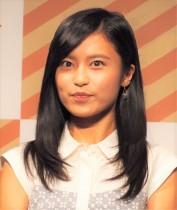 【エンタがビタミン♪】小島瑠璃子がデビュー12周年、高校時代はパンスト風船で負傷「もう女優になれないかも」と言われたことも