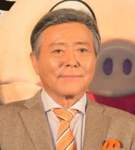 【エンタがビタミン♪】小倉智昭、膀胱がんの肺転移は「自分のせい」 全摘手術まで2年半に後悔も