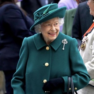 【イタすぎるセレブ達】エリザベス女王、故フィリップ王配ゆかりのスコットランドで「ここには多くの幸せな思い出がある」