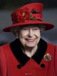 【イタすぎるセレブ達】エリザベス女王、北アイルランド訪問をキャンセル 医師から休養を助言される