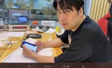 【エンタがビタミン♪】嵐・相葉雅紀は「めちゃくちゃいい人っていうイメージしかない」 佐久間宣行プロデューサーが語る