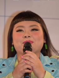【エンタがビタミン♪】渡辺直美、米NYに住んで半年 「英語が超片言」でオーディションに受からず
