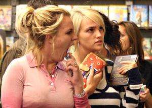 【イタすぎるセレブ達】2008年 Oops!なセレブ写真特集<後半>。
