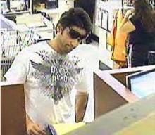 【イタすぎるセレブ達】カリフォルニアで起きた銀行強盗、犯人はBEP/ファーギーの昔の恋人か!