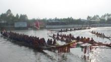 【アジア発!Breaking News】壮絶な戦い。タイ各地で開催されるボートレース。