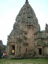 【アジア発!Breaking News】タイ有数のクメール遺跡、観光客激減(タイ)