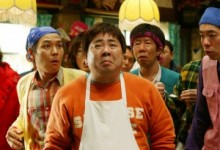 """【映画行こうよ!】ピンクのホッペにキラキラ目、映画『ハンサム★スーツ』のポスターはまるで""""アノ国""""の肖像画。"""