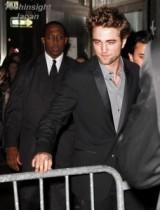 【イタすぎるセレブ達】超人気のロバート・パティンソン、『Twilight』が落ち着いたらいよいよミュージシャン・デビュー。