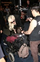 【イタすぎるセレブ達・リスペクト編】ファン思いのLady Gaga、並んで待つファンに宅配ピザ1000ドル。