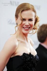 【イタすぎるセレブ達】元モナコ公妃の今は亡き絶世の美人女優、グレース・ケリーを44歳のニコール・キッドマンが演じるって大丈夫?