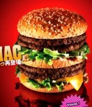 メガマックよりも牛丼特盛りのほうが高カロリーである件について
