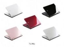 NEC、使い易い15.4型ワイド液晶搭載のノートPC「LaVie L」新モデルを販売