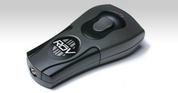 シーエフ・カンパニー、手のひらサイズのレーザーバーコードリーダーを発売。