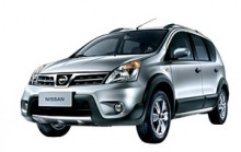 日産自動車「リヴィナ」シリーズ第3弾を中国で発売