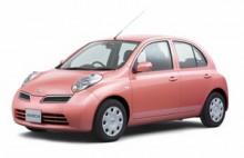日産自動車「カラーセッション2008」に「マーチ」を出展