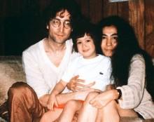 【イタすぎるセレブ達】ジョン・レノン新暴露本で明かされたある苦悩。不注意から息子を聴力障害に・・・。
