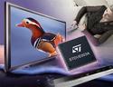 STマイクロ、世界初の16bitカラー高精細マルチメディア・インタフェーススイッチを発表。