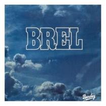【名盤/珍盤クロニクル】ジャック・ブレル「Brel」-彼岸へ続く歌