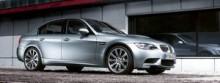 ホットなV8エンジンを搭載した新型BMW「M3」発売