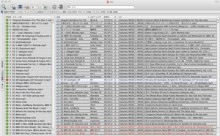 iTunesで重複した曲の一括削除に威力 DupScan for MacOSX