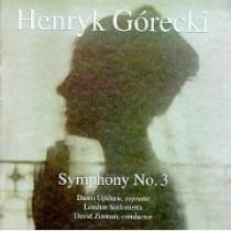 【名盤/珍盤クロニクル】グレツキ「交響曲第3番」