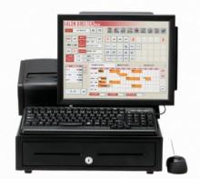 ヘアサロン向け経営支援システム「サロンディレクタープロIII」 端末とセットで発売 新明和ソフトテクノロジ