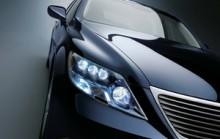 トヨタ/LEXUS LS600h・LS600hLが「2015年度燃費基準」を達成