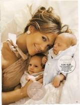 【いたすぎるセレブ達・番外編】J・ロペス、双子出産のご褒美は120万ドル!