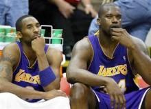 【イタすぎるセレブ達】NBAシャキール・オニール、コービー・ブライアントをラップで猛攻撃。ビデオ流出でさあ大変!