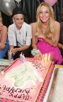 【イタすぎるセレブ達©・リスペクト編】リンジー・ローハンご立派!22歳の誕生日パーティで・・・。