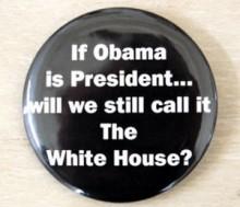 冗談にもほどがある!米・共和党、人種差別バッジ販売で大ひんしゅく。