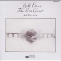 【名盤/珍盤クロニクル】ビル・エヴァンス「パリ・コンサート1,2」