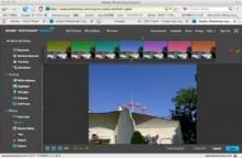 【IT 試シタガッテン!】話題の無料Webサービス Adobe Photoshop Express。