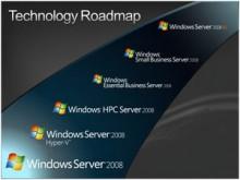 Windows7のサーバー版は予定なし Windows Server2008R2で対応
